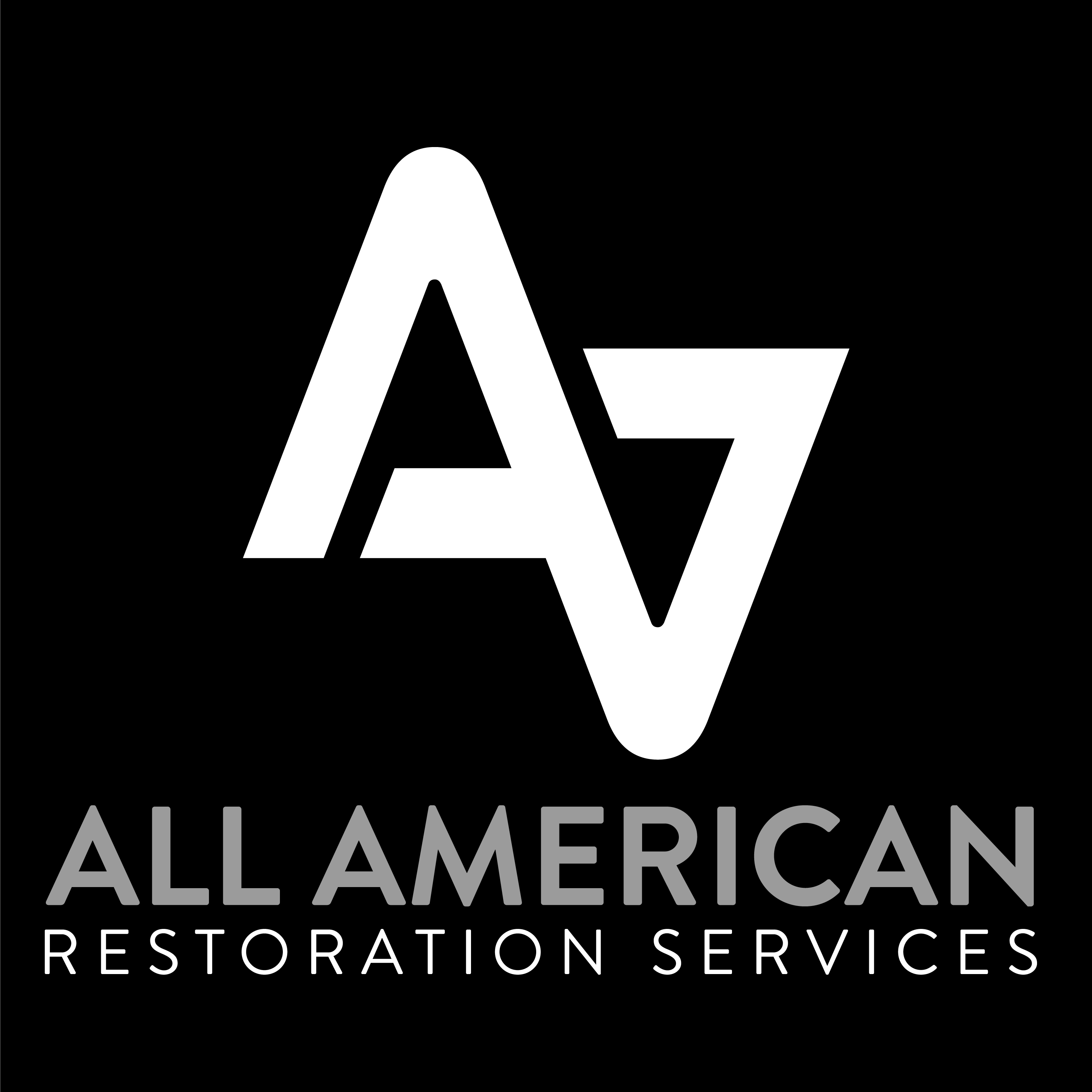 All American Restoration Services